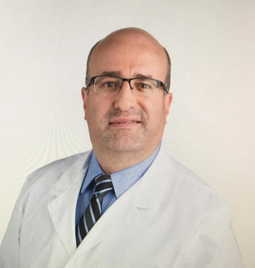 Dr Maen Haddadin