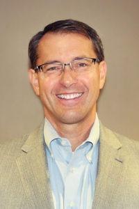 Dr. David Keller