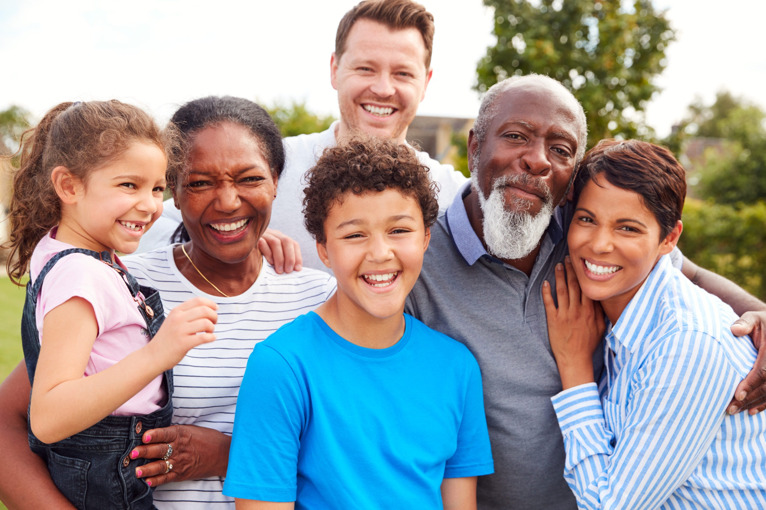 full-service family and internal medicine services